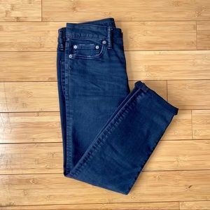 American Eagle Outfitters Next Denim Pants Blue